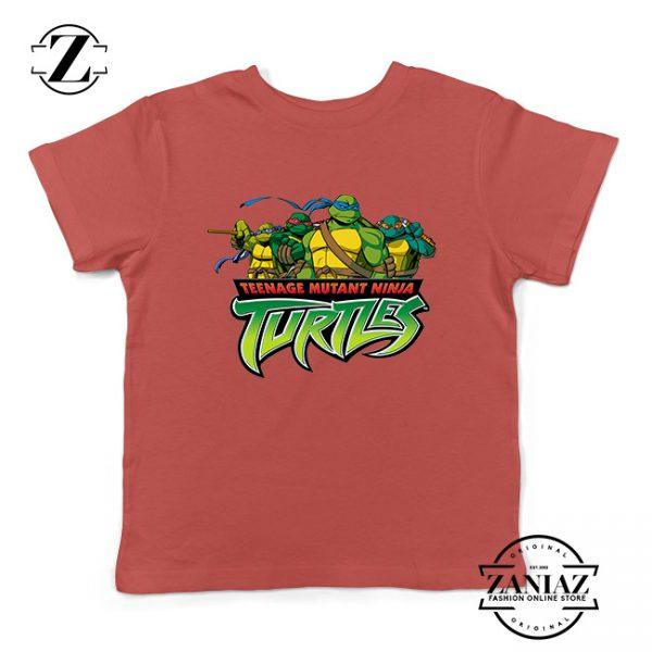 Buy Tshirt Kids Ninja Turtles Mutant