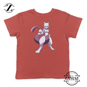 Buy Tshirt Kids Pokemon Anime