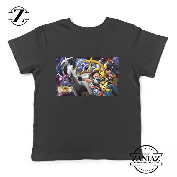 Buy Tshirt Kids Pokemon Arceus