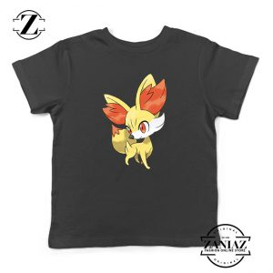 Buy Tshirt Kids Pokemon Fennekin