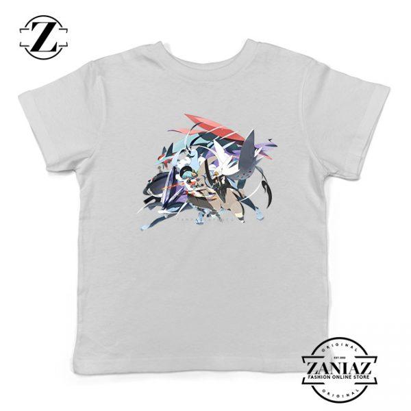 Buy Tshirt Kids Pokemon Galaxy