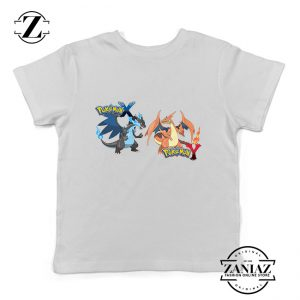 Buy Tshirt Kids Pokemon Pokemon X Y