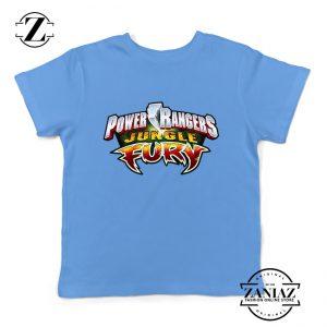 Buy Tshirt Kids Power Ranggers Jungle Fury