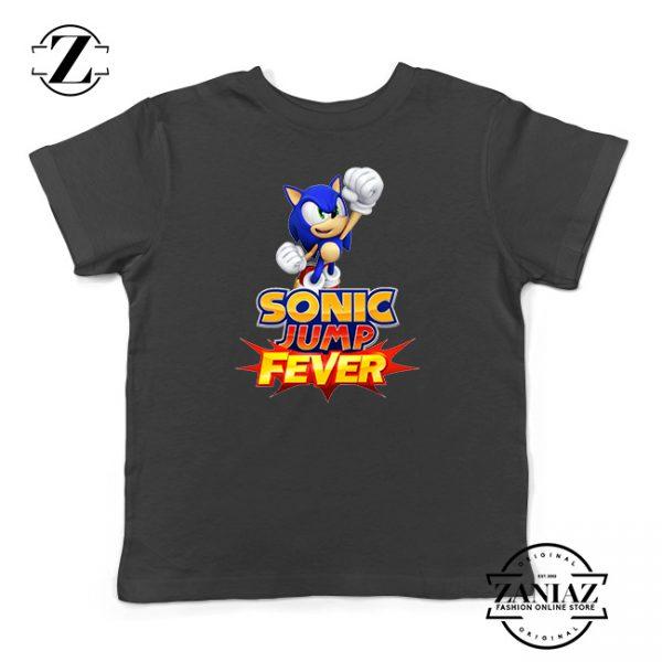 Buy Tshirt Kids Sonic Jump Fever