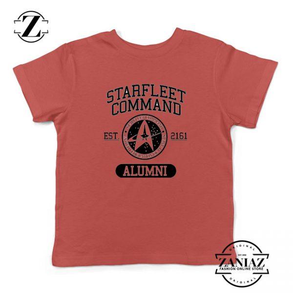 Buy Tshirt Kids Starflet Academy