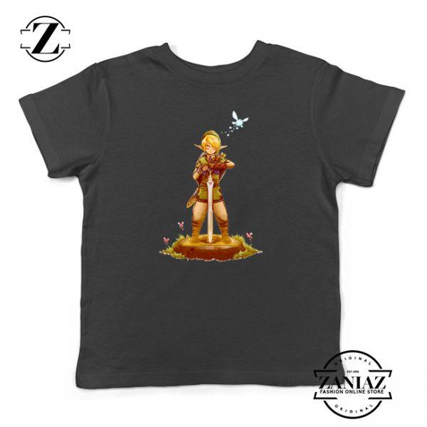 Buy Tshirt Kids The Legend Of Zelda