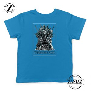 Buy Tshirt Kids Throne Of Games