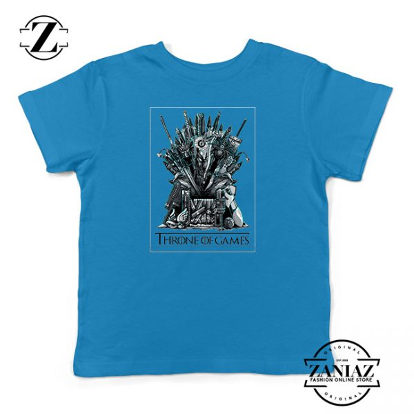 Buy Tshirt Kids Throne Of Games