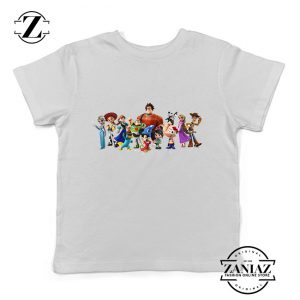 Buy Tshirt Kids Toy Story And Disney Friend