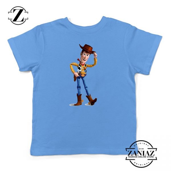 Buy Tshirt Kids Toy Story Woody