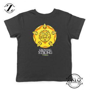 Buy Tshirt Kids Tyrell Game of Thrones
