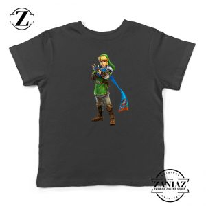 Buy Tshirt Kids Zelda Hyrule Warriors