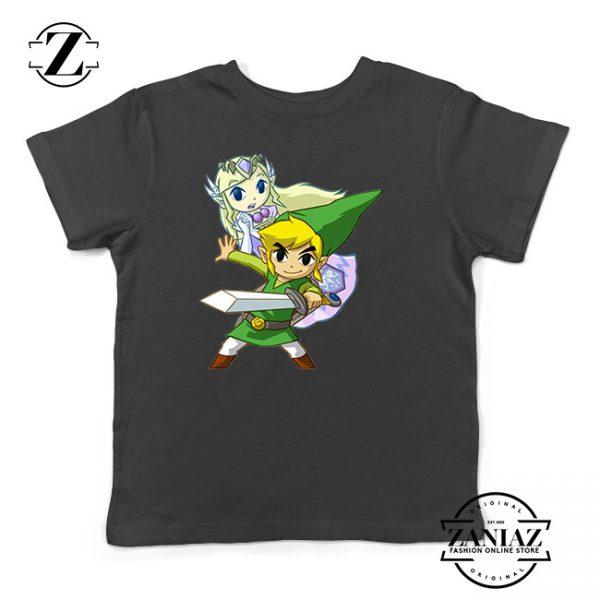 Buy Tshirt Kids Zelda Princes