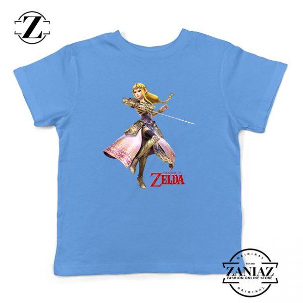 Buy Tshirt Kids Zelda Princess Rapier