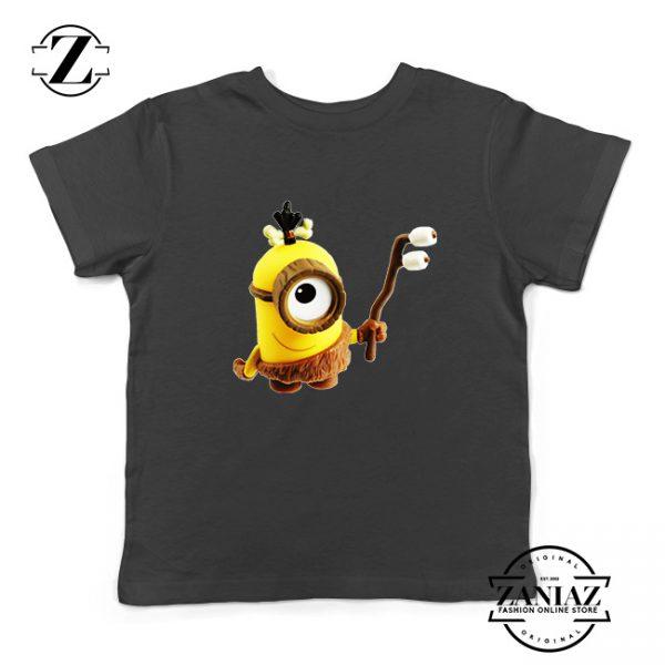 Custom Tshirt Kids Minion Cute