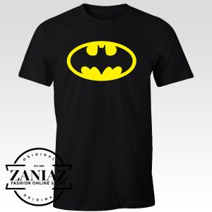 Buy Batman T Shirt Logo Tee