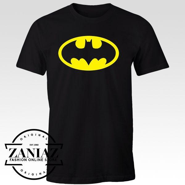 Buy Batman T Shirt Logo Tee