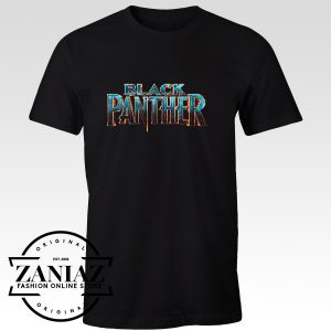 Buy Custom Tshirt Black Panther