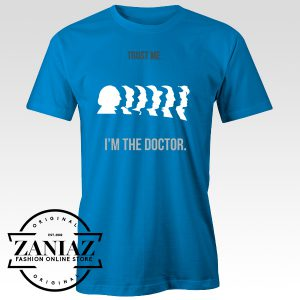 Buy Custom Tshirt Im A Doctor Who