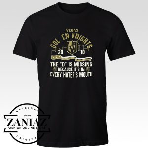 Buy Custom Tshirt Vegas Golden Knight