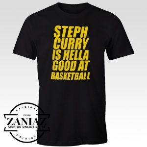 Buy Custom Tshirt Wardell Stephen Curry