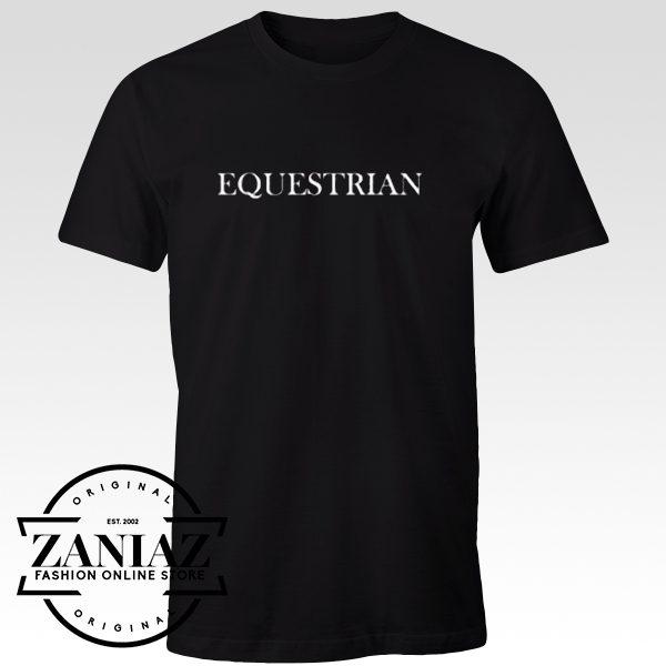 Buy Equestrian Zaniaz T Shirt