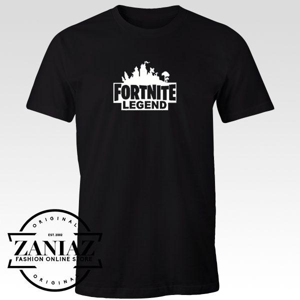 Buy Fortnite Legend t shirt Unisex Adult