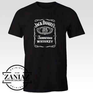Buy JACK DANIEL'S Whiskey T Shirt