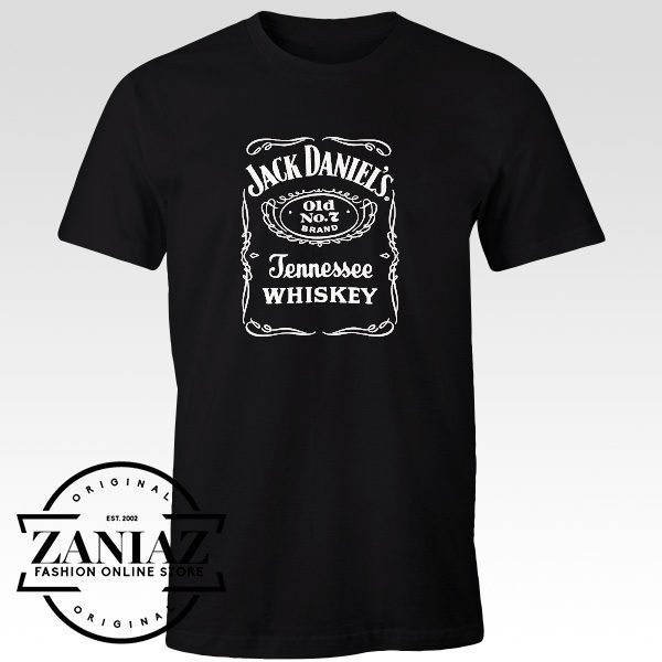 Buy JACK DANIEL'S Whiskey T Shirt