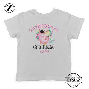 Buy Kindergarten Graduation Shirt Kids