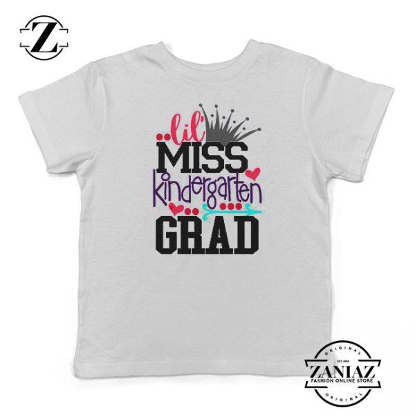 Buy Little Miss Kindergarten Grad Toddler