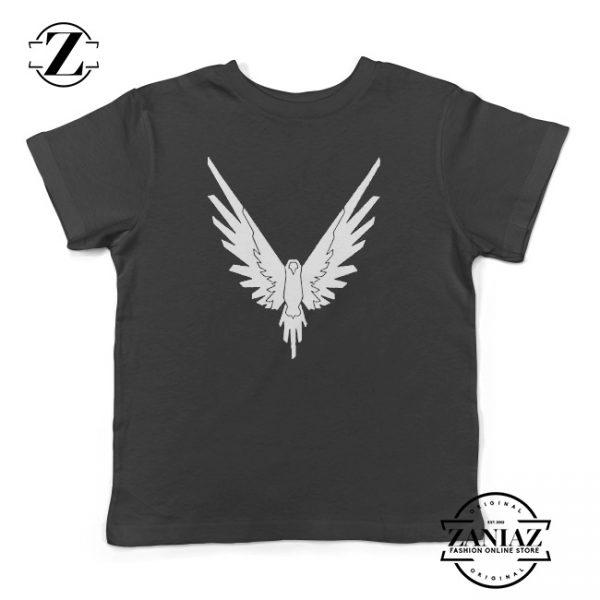 Buy Logan Paul Maverick Youth T-Shirt
