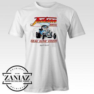 Buy Tshirt Jackson Brothers Bad Boys