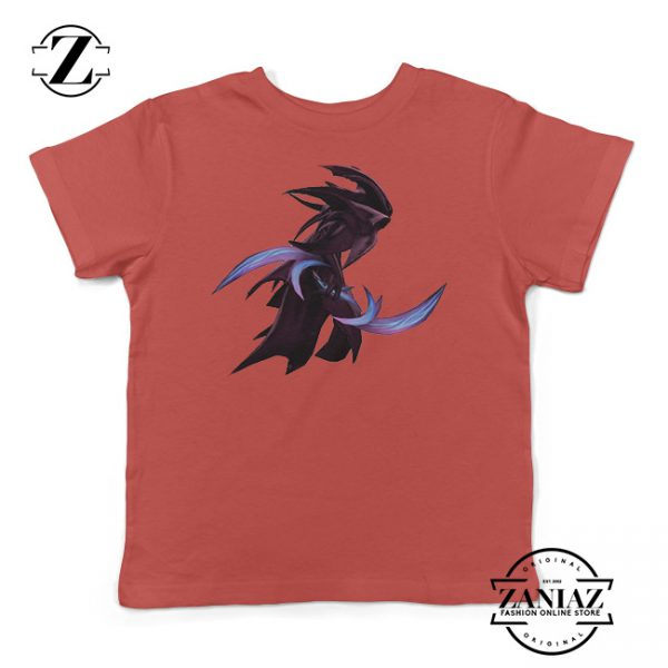 Buy Tshirt Kids DOTA 2 Spectre Tshirt Funny