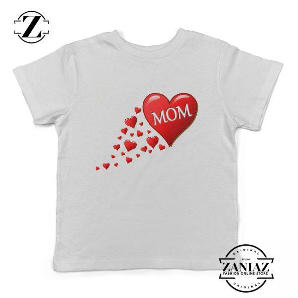 Buy Tshirt Kids Mother s Day Heart