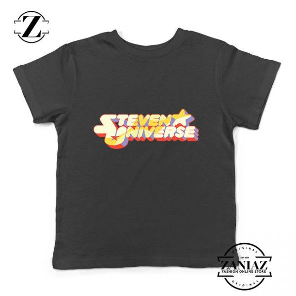 Buy Tshirt Kids Steven Universe Logotype