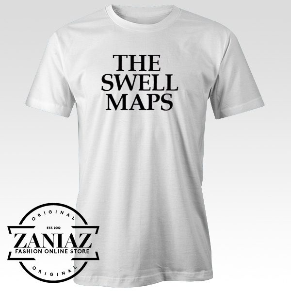 Buy Tshirt The Swell Maps Musical Group