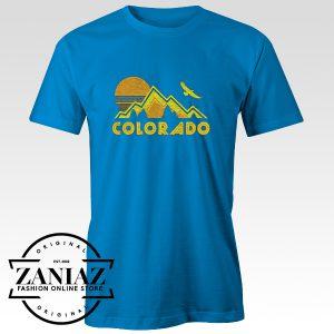 Buy Tshirt Vintage Colorado Gift Shops