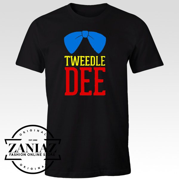 Buy Tweedle Dee Disney T shirt