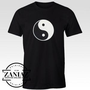 Buy Yin Yang Unisex T-Shirt