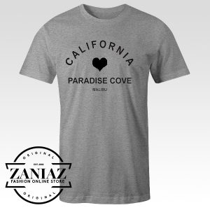 California Love Paradise Cove T-Shirt