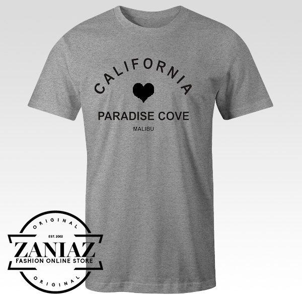 California Love Paradise Cove T-Shirt