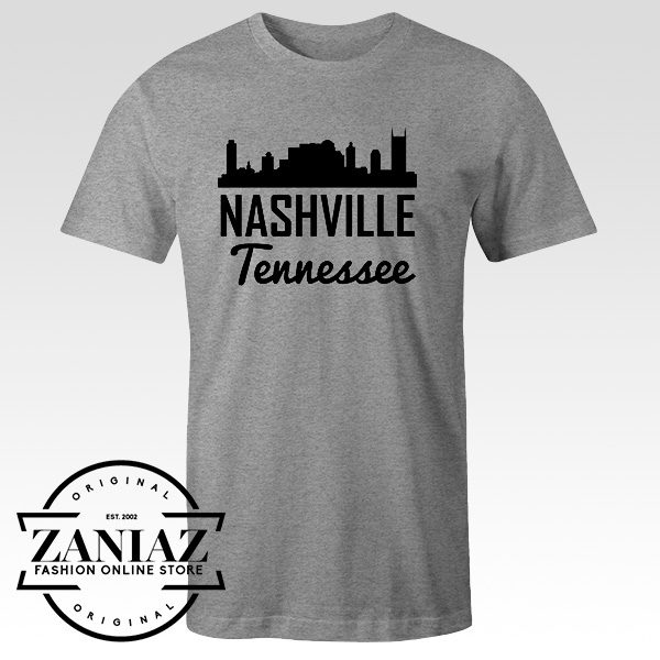 Cheap Tee Shirt Nashville Tennessee T shirts