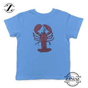 Custom LOBSTER Toddler Tee