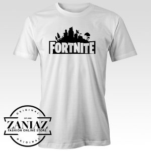 Custom Play Game Fortnite Shirt For Man And Woman
