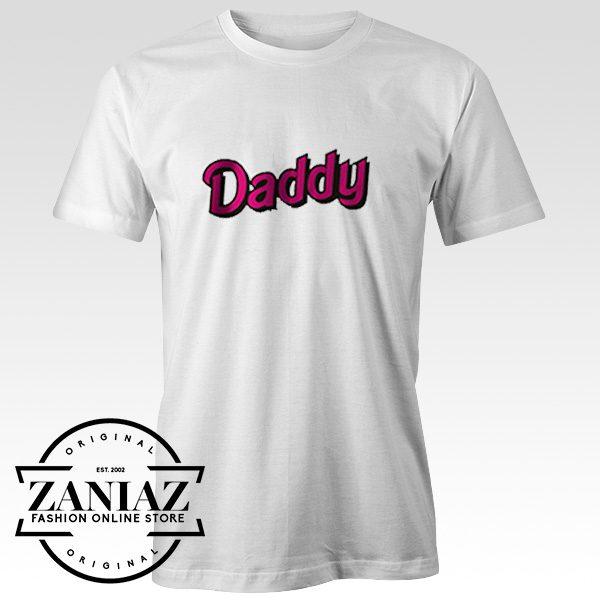 Custom Tshirt Daddy Unisex