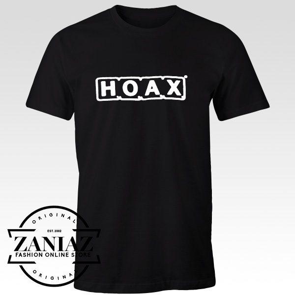 Custom Tshirt Hoax Like As Ed Sheeran