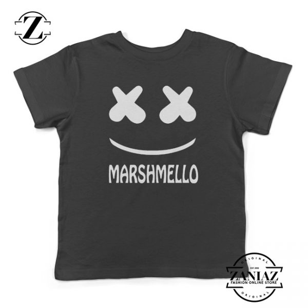 Custom Tshirt Kids Marshmello