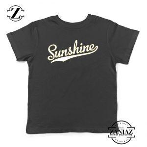 Custom Tshirt Kids Sunshine