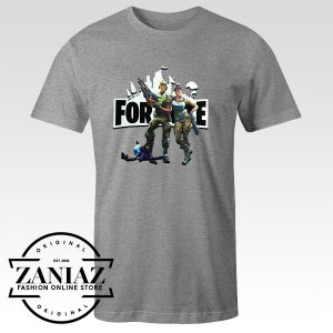 Fortnite Heroes Adult Unisex T shirt